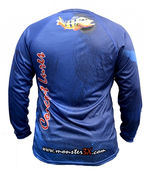 Camisa Monster 3X Tucunaré Fish Collection M