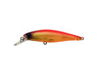 Isca Jackall Squad Minnow 65 SP Fire Chartreuse