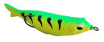 Isca Snake Fish Cor 11 Fire Tiger